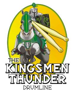 Kingsmen Thunder Drumline